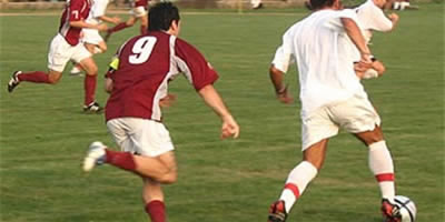 FK Sarajevo - FK Sevojna 1:1