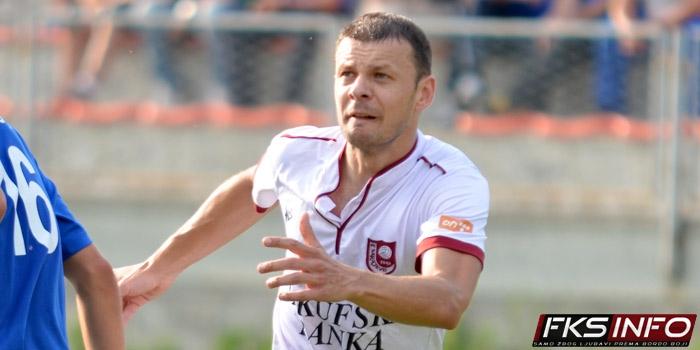 Sarajevo savladalo Famos, Trivunović odigrao poluvrijeme