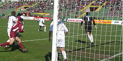 III kolo PL BiH: FK Sarajevo – NK Žepče 2:0