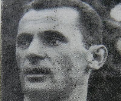 IN MEMORIAM: Đuka Lovrić (1928-1957)