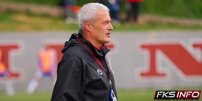 Emir Karahmet novi selektor BiH U17?
