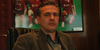 Suad Muzurović