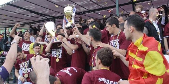 """Kako smo osvajali """"Najdraži trofej"""" (V)"""