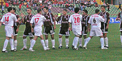 V kolo PL BiH: Sarajevo - Zrinjski 1:0