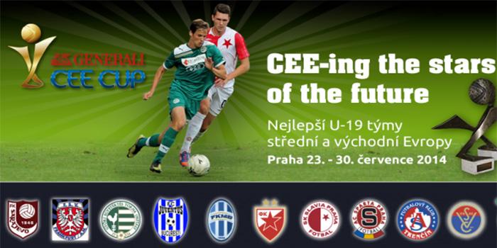 U-19 selekcija Sarajeva učestvuje na turniru u Pragu