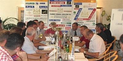 Izvučeni parovi 1/16 finala Kupa BiH