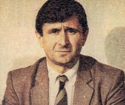IN MEMORIAM: Svetozar Vujović (1940 - 1993)