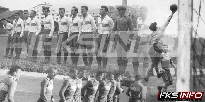 Bordo vremeplov II (1951 - 1955)