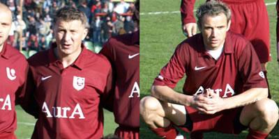 Turković, Milošević