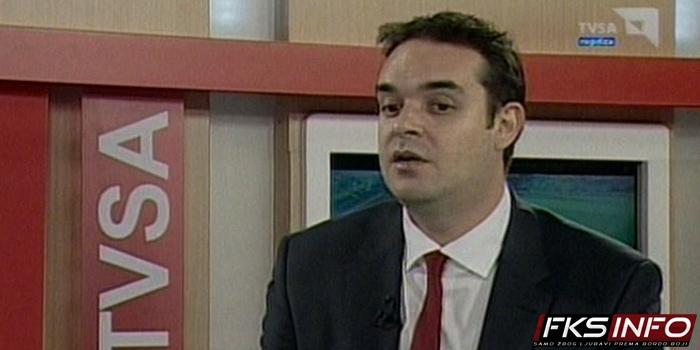 Selimović: Trening kamp će biti jedan od najvećih dostignuća