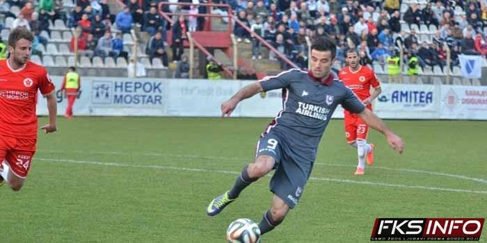 VIDEO: Izvještaj sa utakmice Drina - Sarajevo 0:0