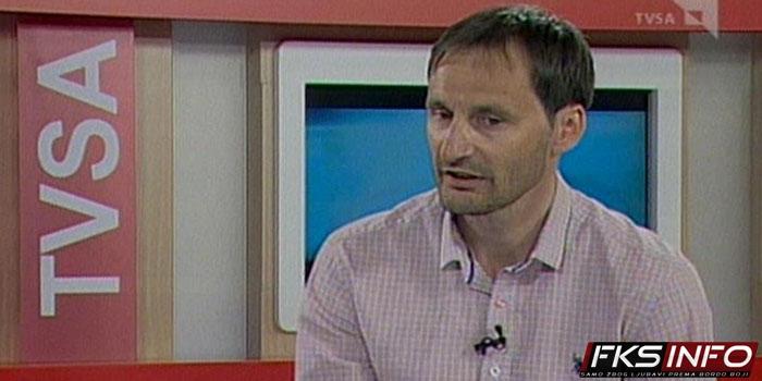 Hurtić: Prvi tim će biti sastavljen od igrača iz Akademije