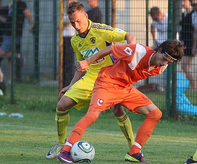VIDEO/FOTO: Maribor bolji od Sarajeva 6:3