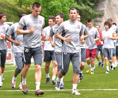 Nagradna igra: FK Sarajevo - RNK Split