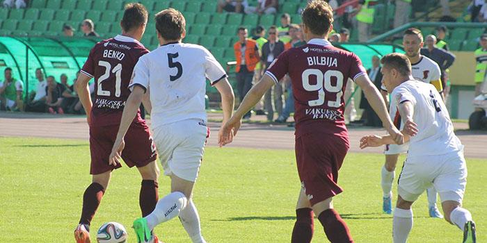 VIDEO: Izvještaj sa utakmice Sarajevo - Sloboda 3:1