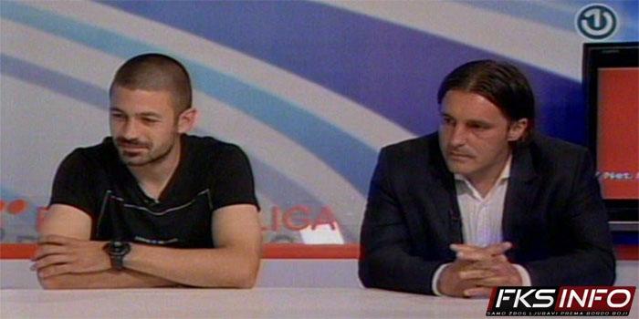 VIDEO: Uščuplić i Tatomirović gosti na BHT-u