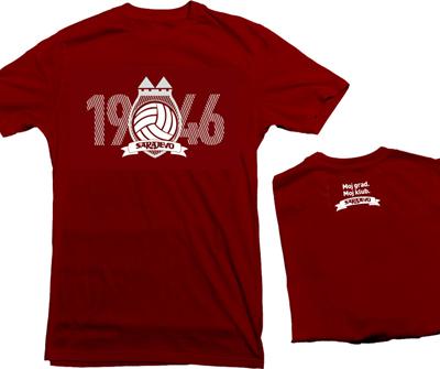 Nove majice u FKSinfo Shopu!