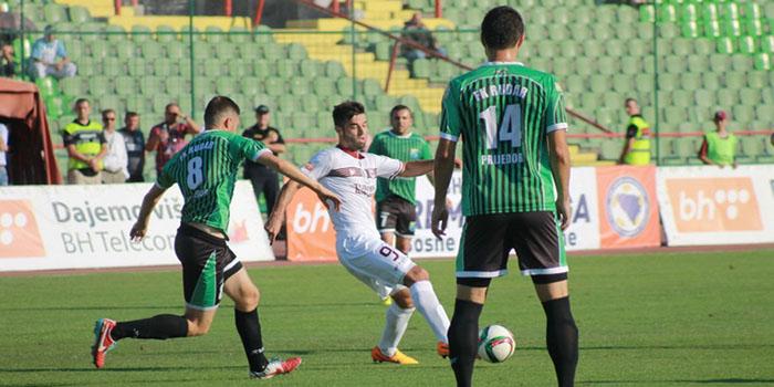 VIDEO: Izvještaj sa utakmice Sarajevo - Rudar (P) 2:0