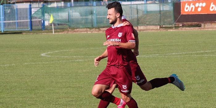 VIDEO: Izvještaj sa utakmice Radnik - Sarajevo 0:3