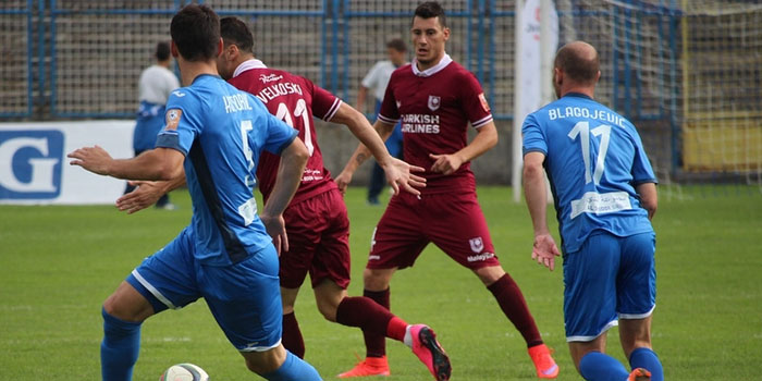 VIDEO: Izvještaj sa utakmice Željezničar - Sarajevo 1:0