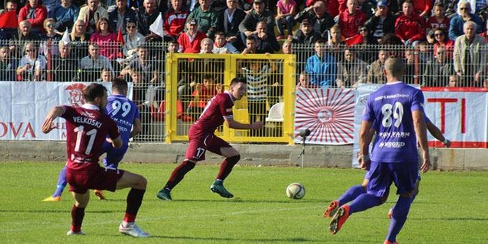 VIDEO: Izvještaj sa utakmice Mladost (DK) - Sarajevo 2:1