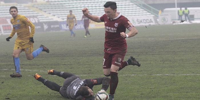 VIDEO: Izvještaj sa utakmice Sarajevo - Travnik 4:0