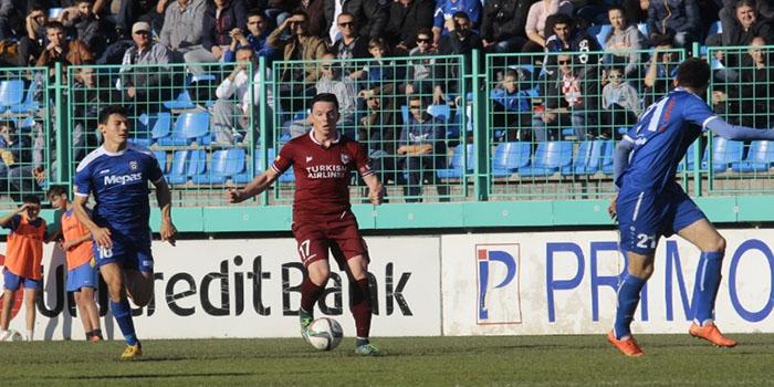 VIDEO: Izvještaj sa utakmice Široki Brijeg - Sarajevo 1:0