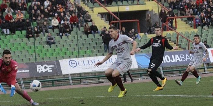 VIDEO: Izvještaj sa utakmice Sarajevo - Čelik 2:1