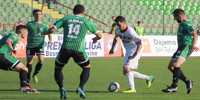 VIDEO: Izvještaj sa utakmice Rudar (P) - Sarajevo 1:1