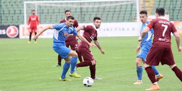 VIDEO: Izvještaj sa utakmice Sarajevo - Radnik 2:1