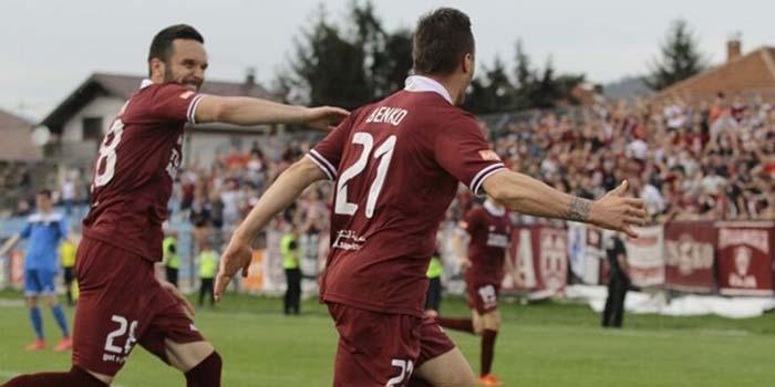 VIDEO: Izvještaj sa utakmice Vitez - Sarajevo 1:3