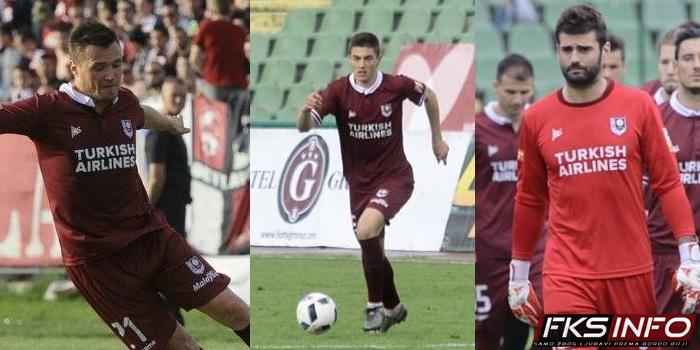 Benko, Mihojević i Pavlović najbolje ocijenjeni