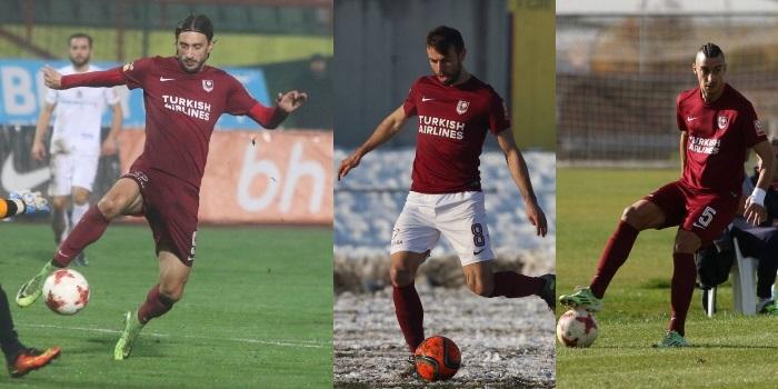 Ahmetović, Sarić i Stanojević najbolje ocijenjeni