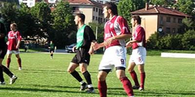 Sarajevo u finalu turnira u Ilijašu