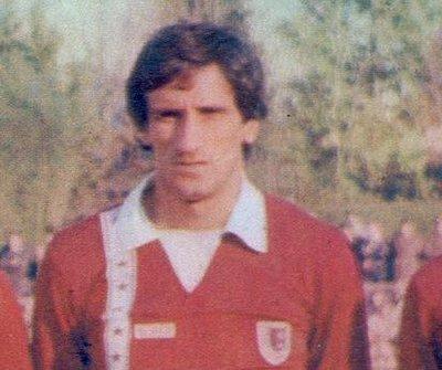 In memoriam: Želimir Vidović Keli