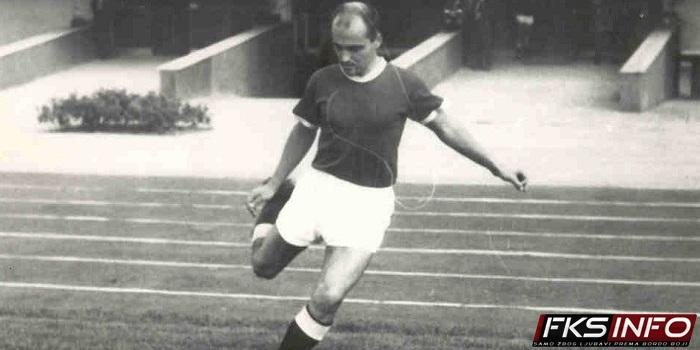 Ibrahim Biogradlić (1931-2014)