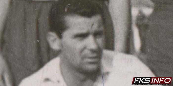 Franco Lovrić (1923-1982)