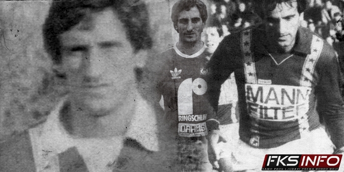 Želimir Vidović (1953-1992)