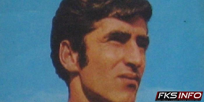 Milenko Bajić (1944-2009)