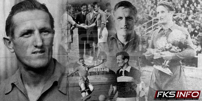 Miroslav Brozović (1917-2006)