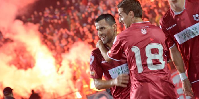 FOTO: Sarajevo nastavlja pobjeđivati