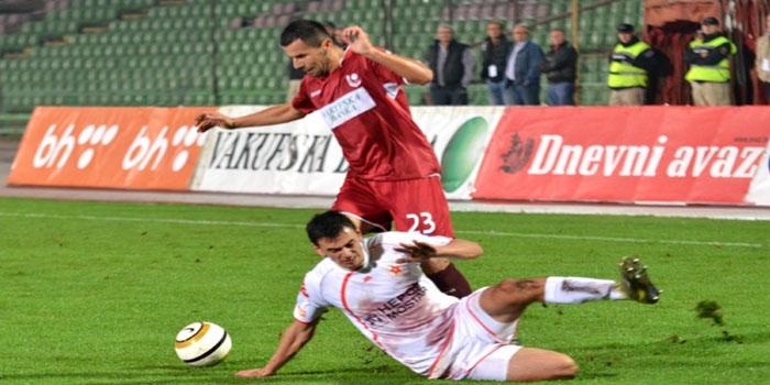 VIDEO: Izvještaj sa utakmice Sarajevo - Velež 4:1